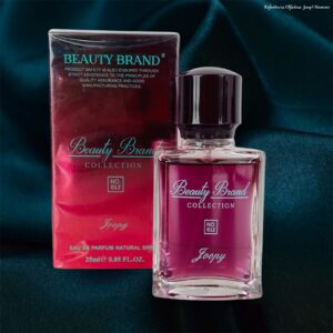 BEAUTY BRAND COLLECTION – NO.012 (R.O – JOOP HOMME)